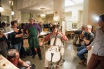Violin Craft Vienna: Henriette Lersch, Martin Rainer, Gerlinde Reuttere, Roland Schueler, Usa von Stietencron