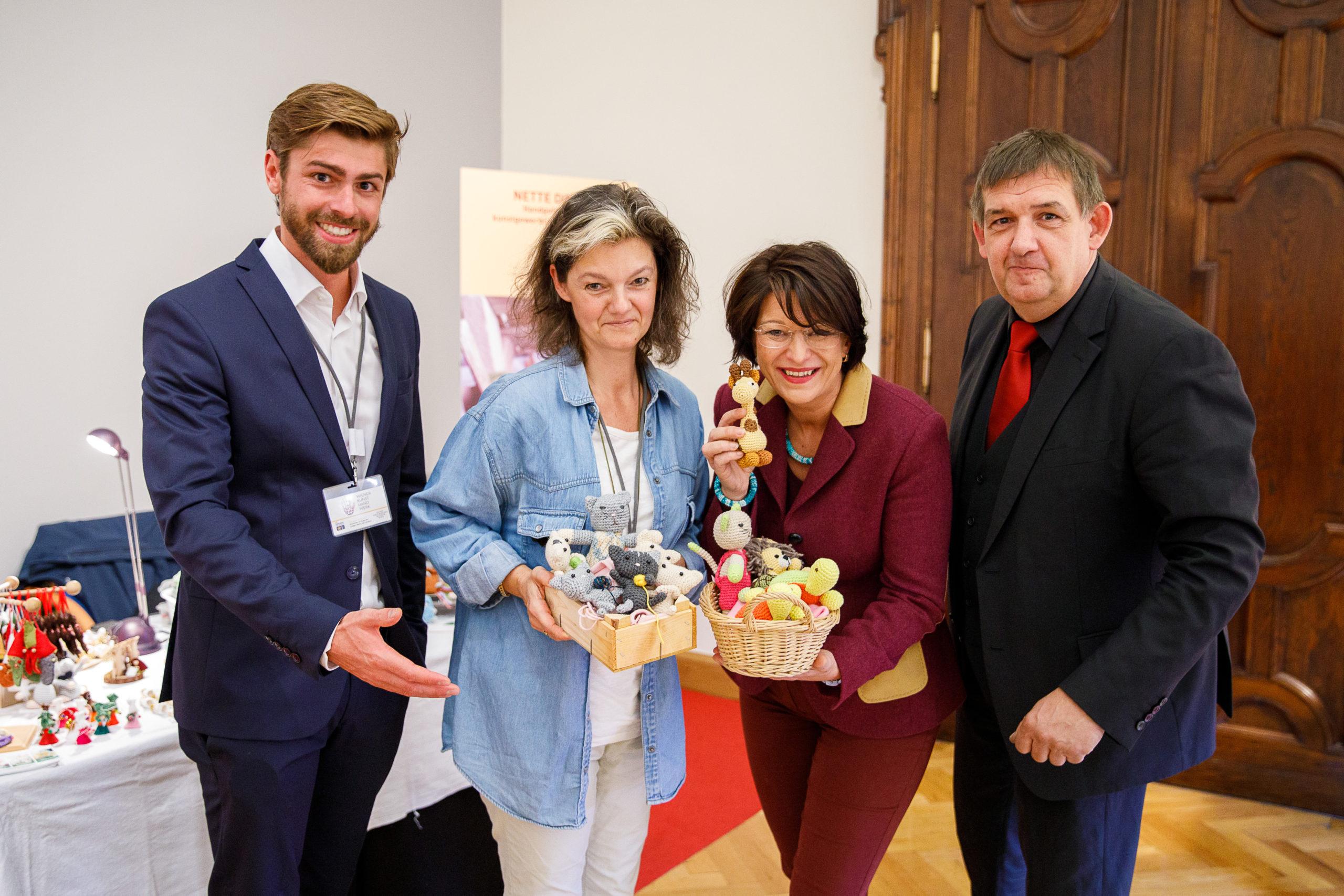 wkw – Kunsthandwerk Lange Nacht der Museen 2019